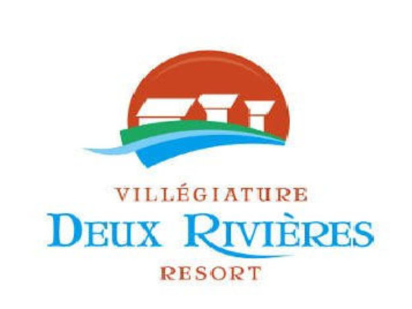 Medium deux riv logo