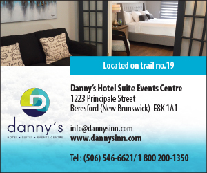 Danny's Hotel Suite Events Centre