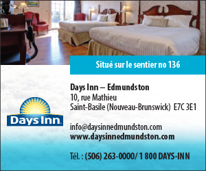 Days Inn - Edmundston