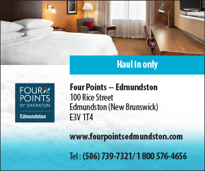 Four Points Edmundston